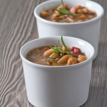 ricetta Gran zuppa di legumi