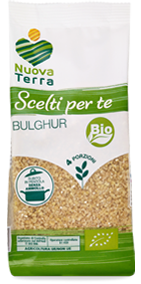 ricette con Bulghur Bio