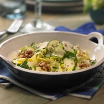Ricetta Terrina Di Quinoa Con Zucchine
