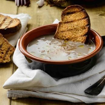 ricetta Zuppa d'inverno
