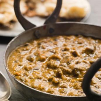 Ricetta Zuppa Thai Con Manzo E Curry