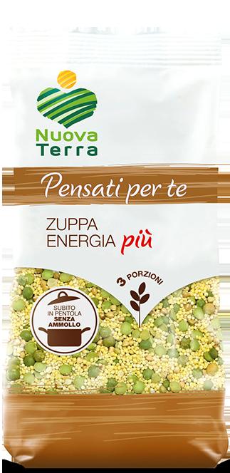 ricette con Zuppa Energia Più