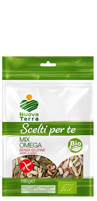 ricette con Mix Omega Bio