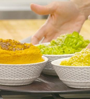 ricetta Hummus